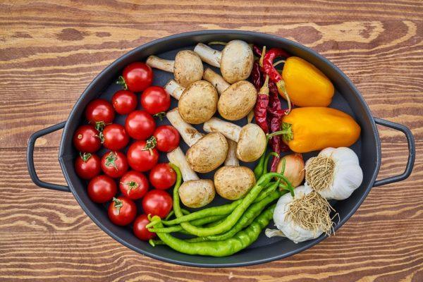 organic food data driven study